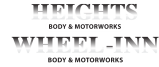 Wheel-Inn Body & Motorworks Logo